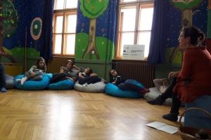 Mesefoglalkozások iskolásoknak