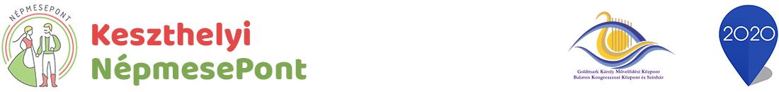 Keszthelyi Népmesepont Logo